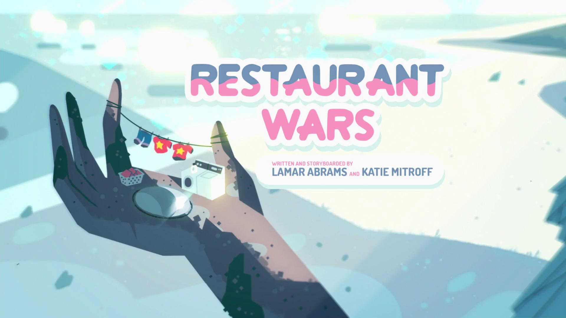 Restaurant Wars/Gallery