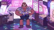 SU - Arcade Mania Smiley Concerned