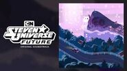 Steven Universe Future Official Soundtrack The Tidying Song - aivi & surasshu Cartoon Network