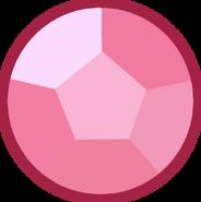 Rose Gem Desert Palette