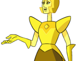 Жёлтый Алмаз