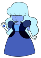 SapphireDebut