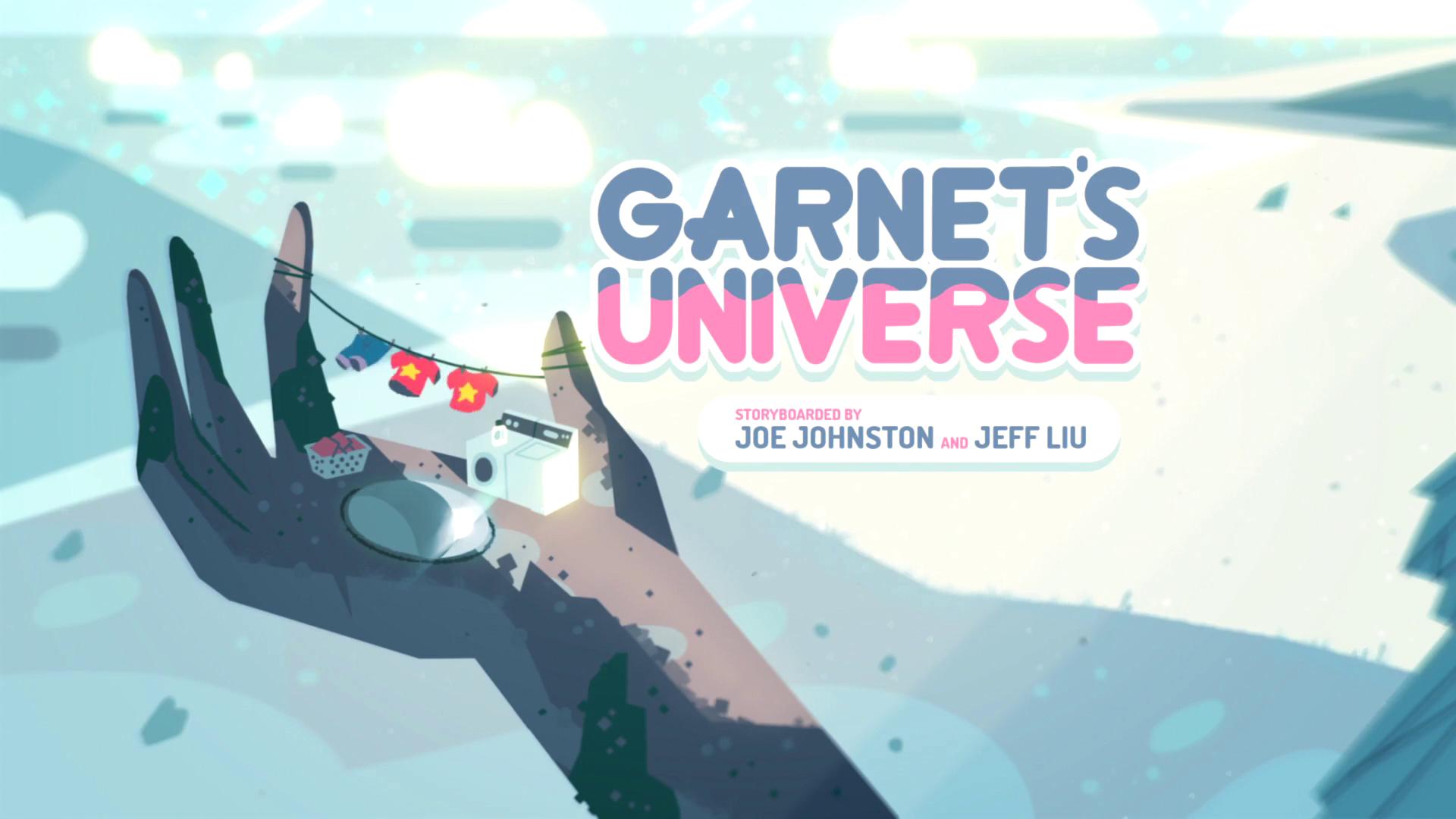 Garnet's Universe/Gallery