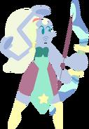Opal in save the lighti