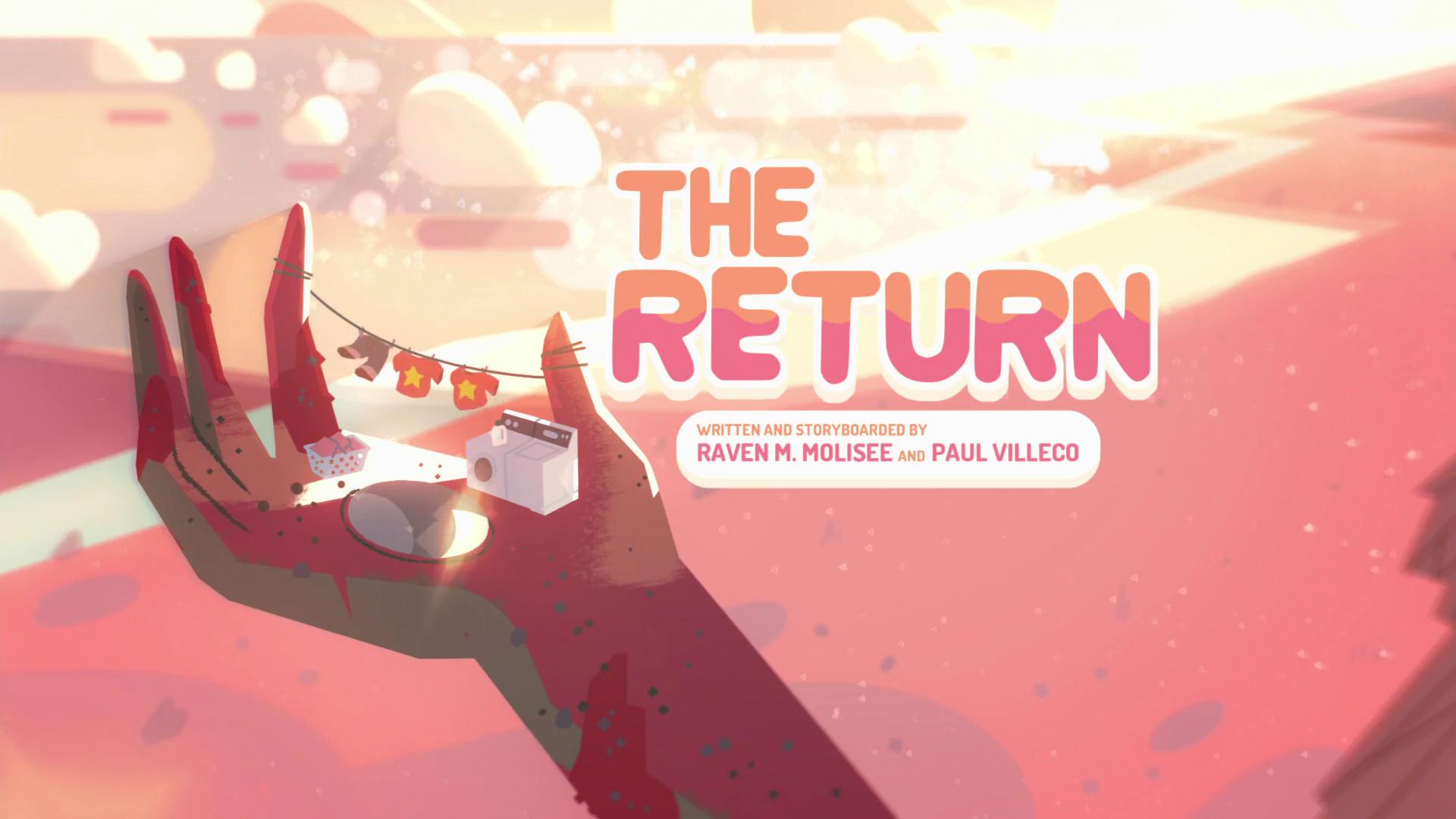 The Return/Gallery