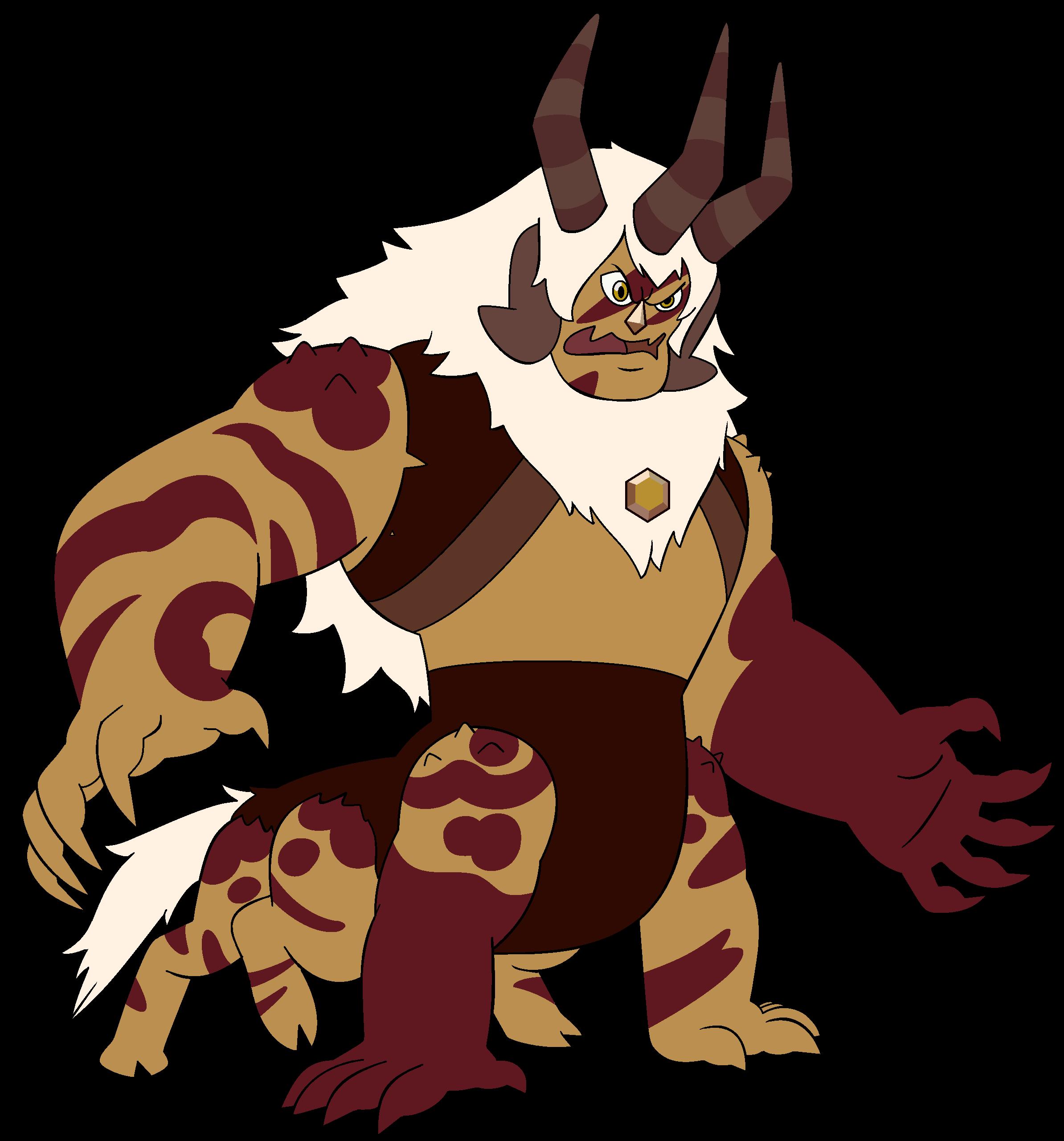 Zebra Jasper (fusion)