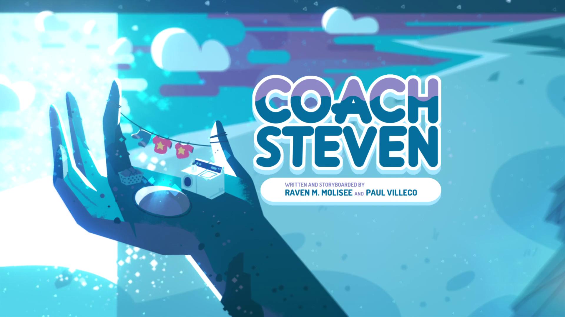 Coach Steven/Gallery