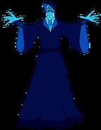 Blue Diamond Hoonded (2) by RylerGamerDBS