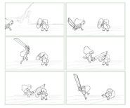 Crack the whip storyboard1