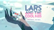Lars and the Cool Kids 000