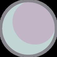 Rhodonite Pearl Gemstone -Emeralds Ship Palette-