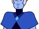 Holly Blue Agate