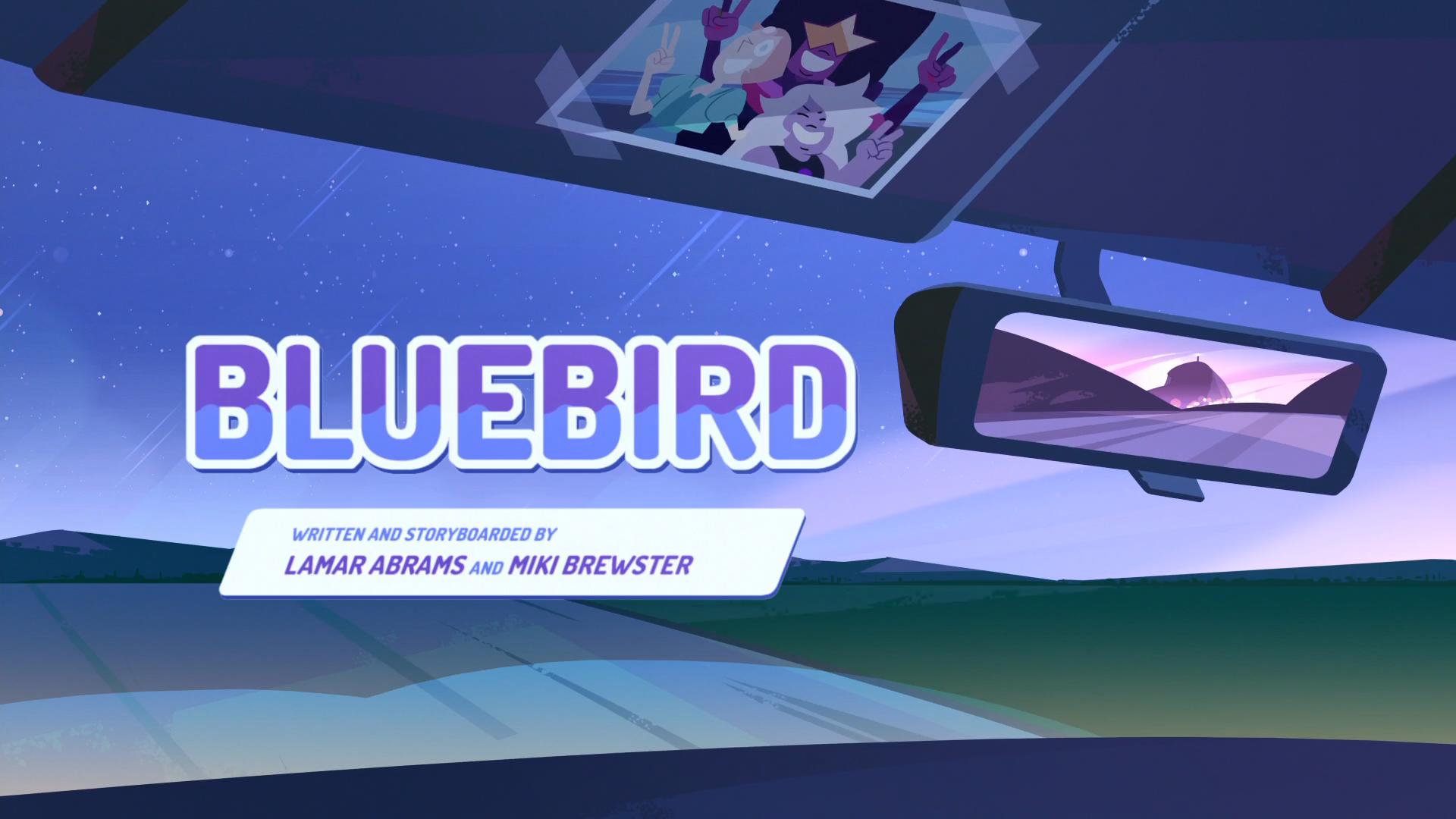 Bluebird (episode)/Gallery