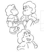 Together Alone Sketch 3