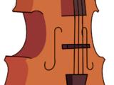 Connie's Violin
