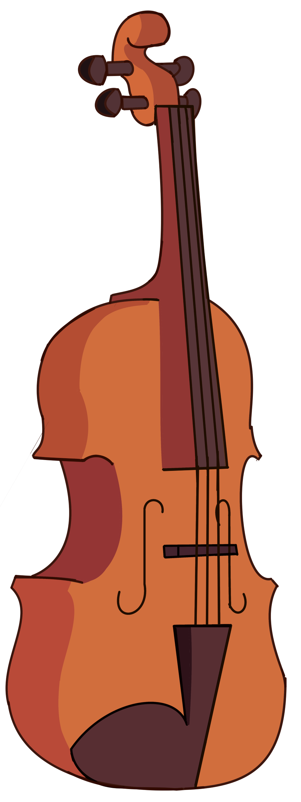 Connie's Violin