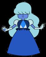 Sapphire - Pre-Rebellion