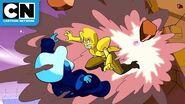 Steven Universe Battle of Heart and Mind Cartoon Network