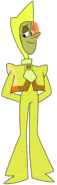 Yellow Zircon Day Pallete