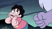 Oh Steven!