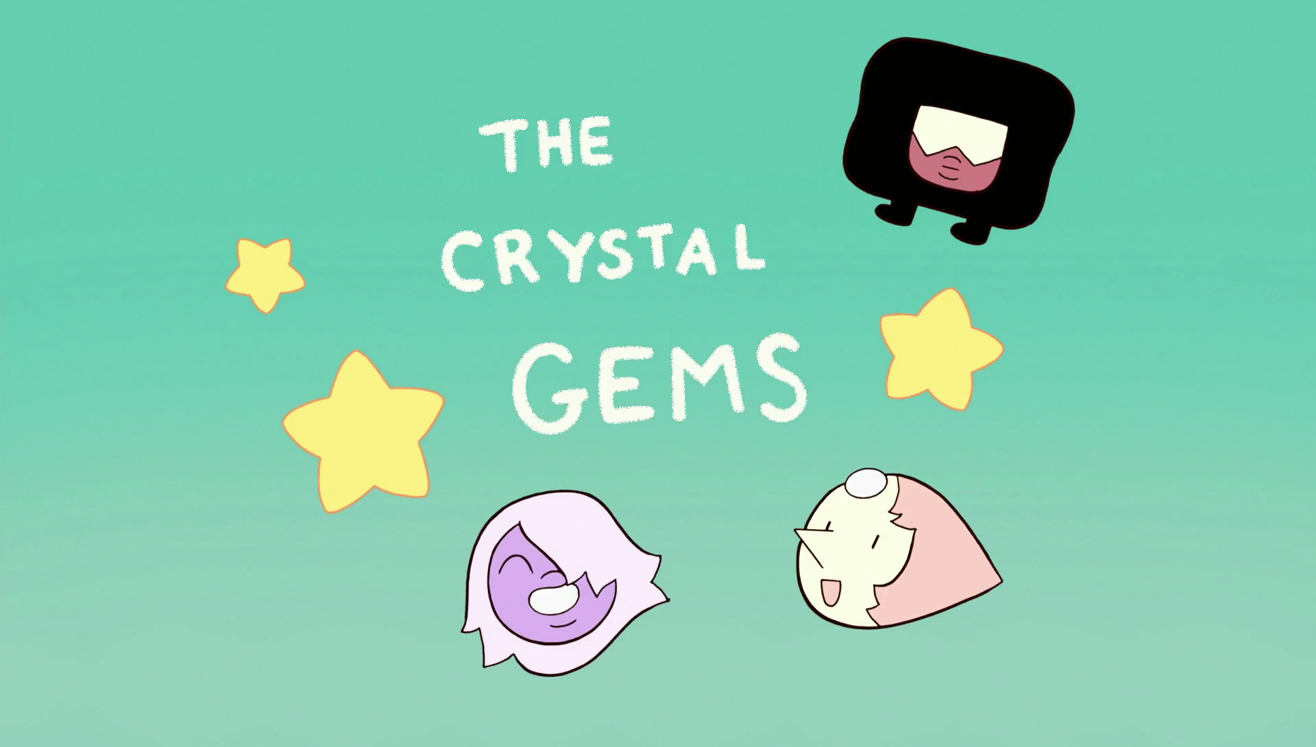 What Are Gems?/Gallery