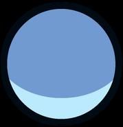 Comby gemstone