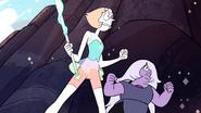 SU - Arcade Mania Pearl Looks Shocked