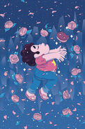 Steven Universe Issue 22 Cover A