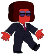 Ruby bodyguard 2