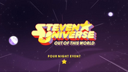 StevenBomb 5 Announcement