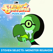 Steven Selects Episode 4