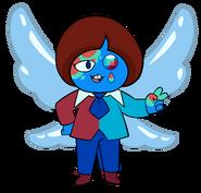 BluebirdAzurite By TheOffColors