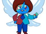 Niebieska Azuryt