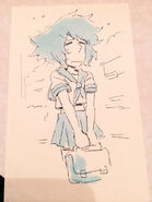 Lapis sketch 05