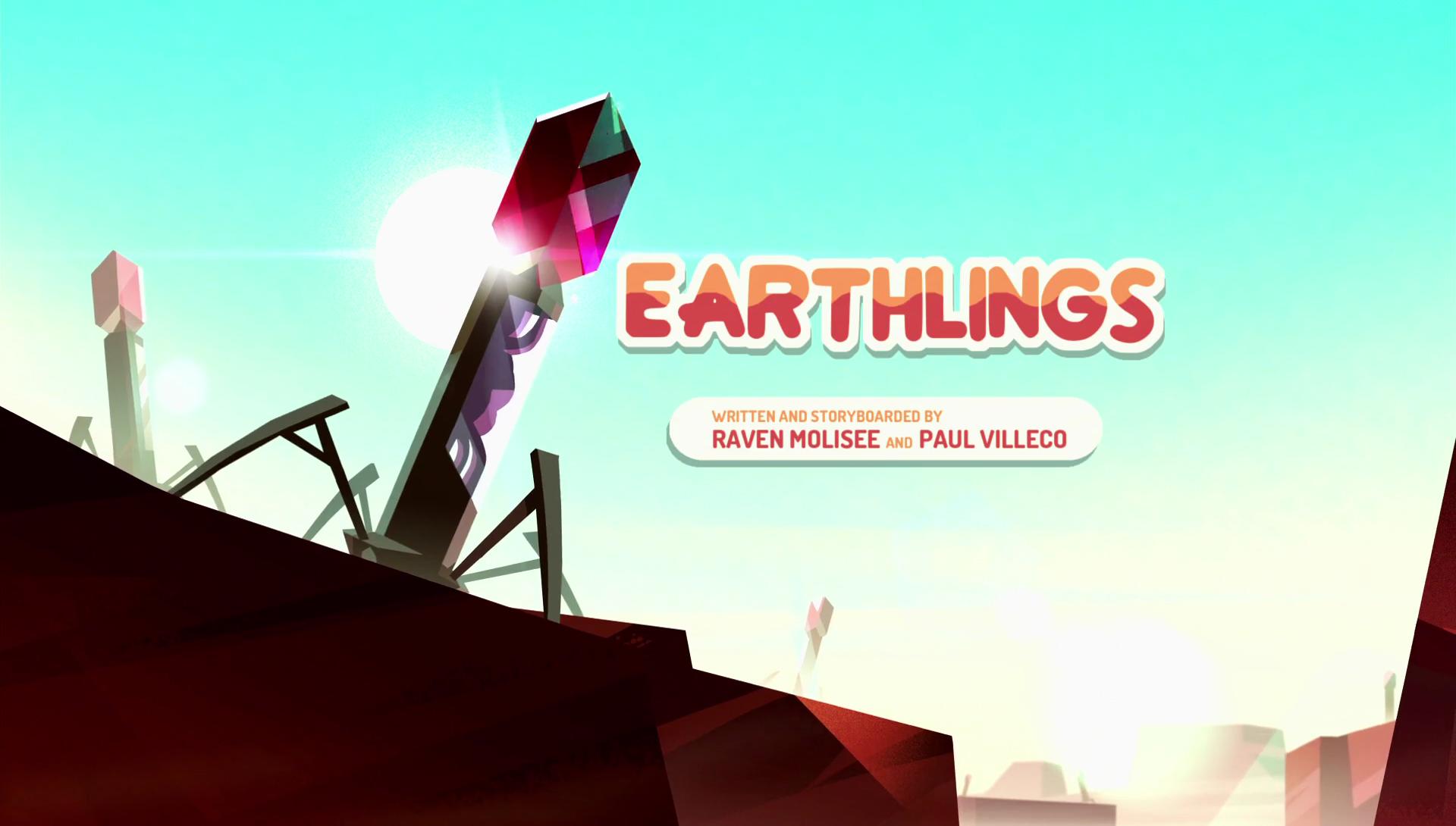Earthlings/Gallery