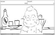 Onion Friend Storyboard Creepy Onion