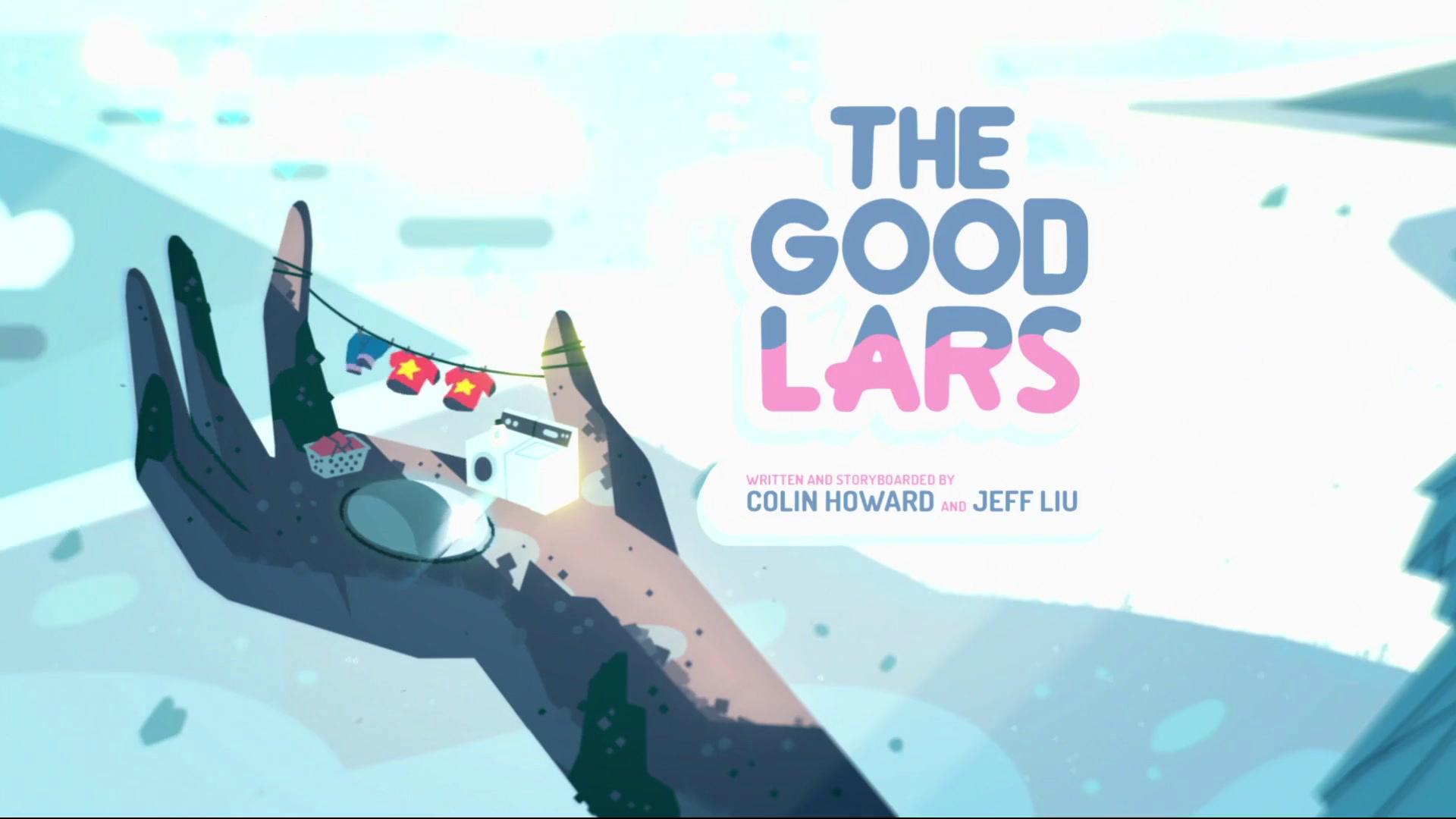 The Good Lars/Gallery
