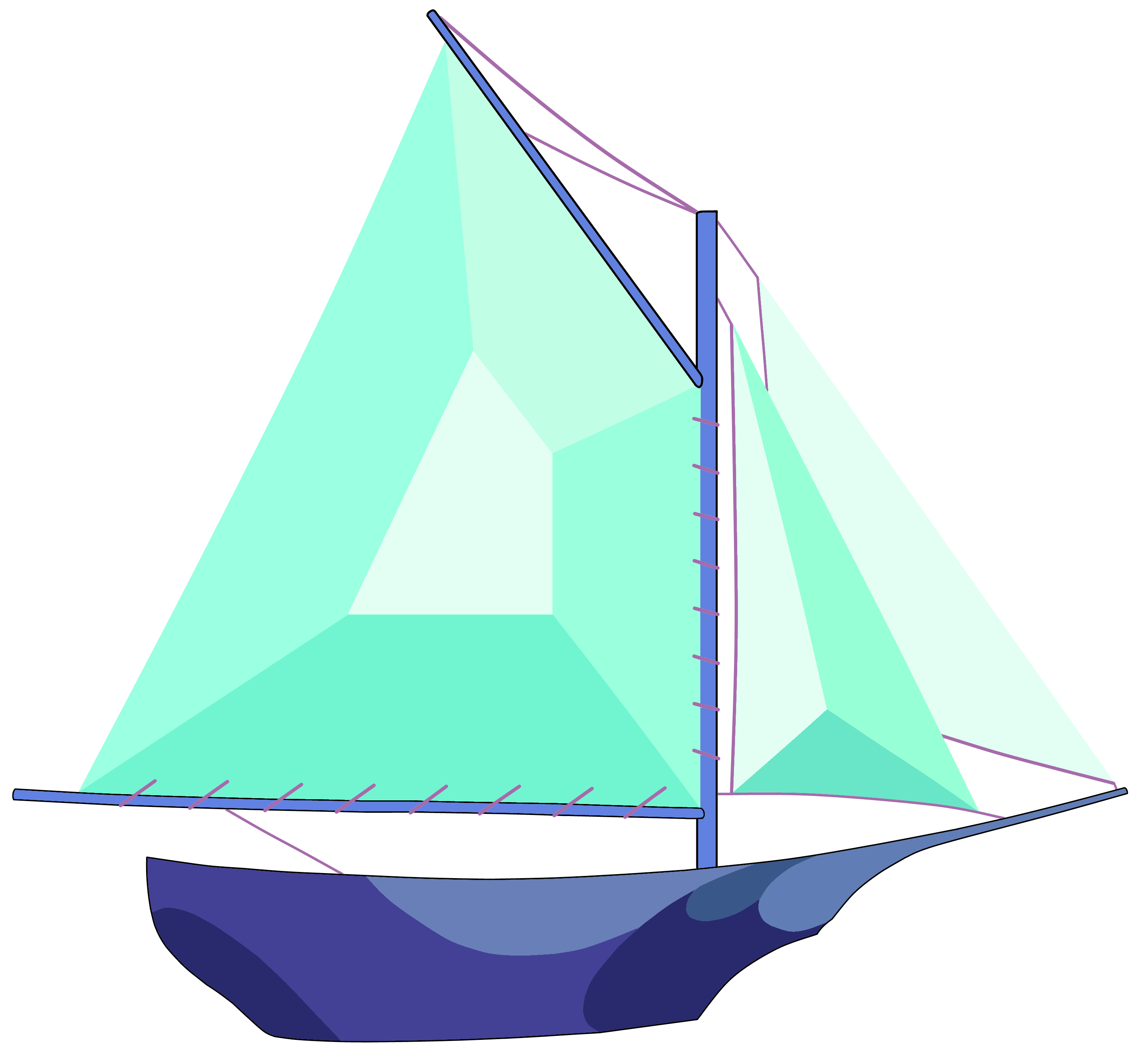 Gem Sloop