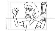 Historical Friction storyboard Hilary Florido 1