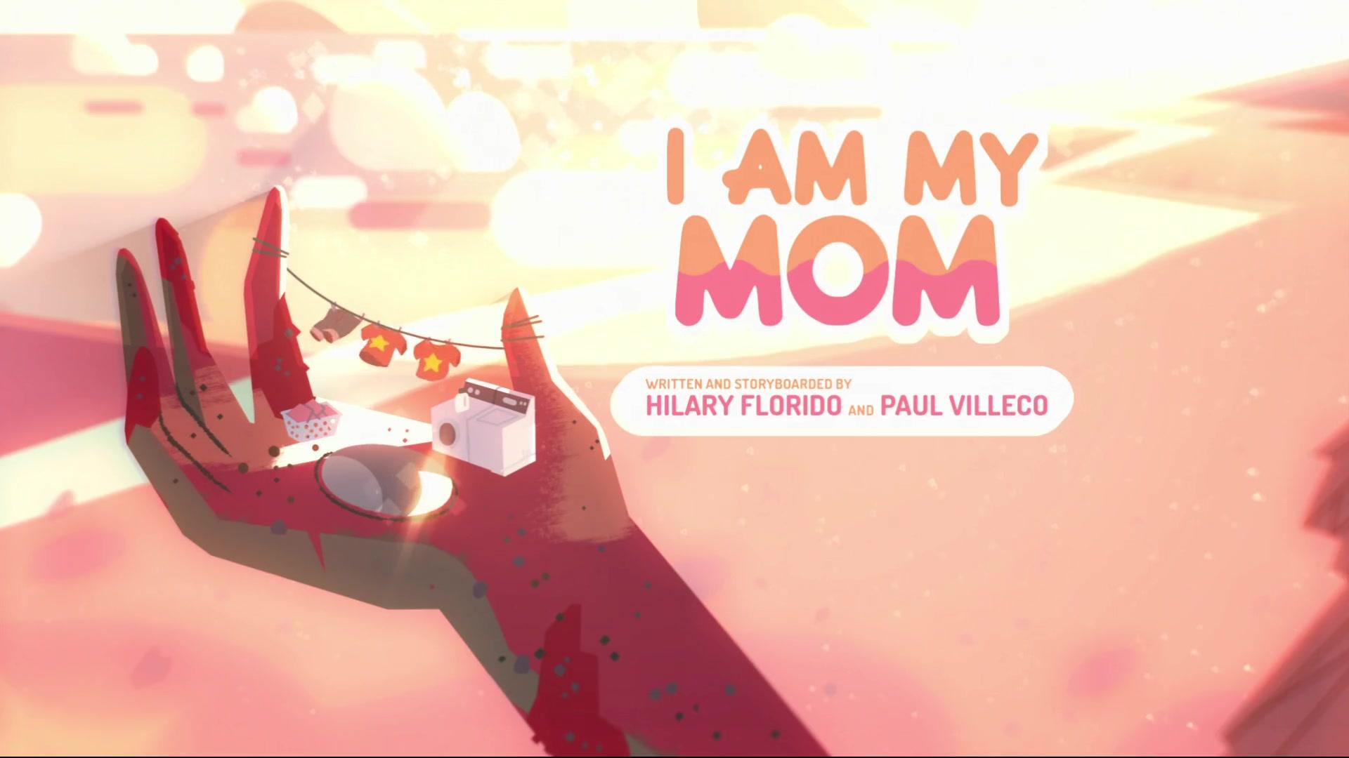 I Am My Mom/Gallery