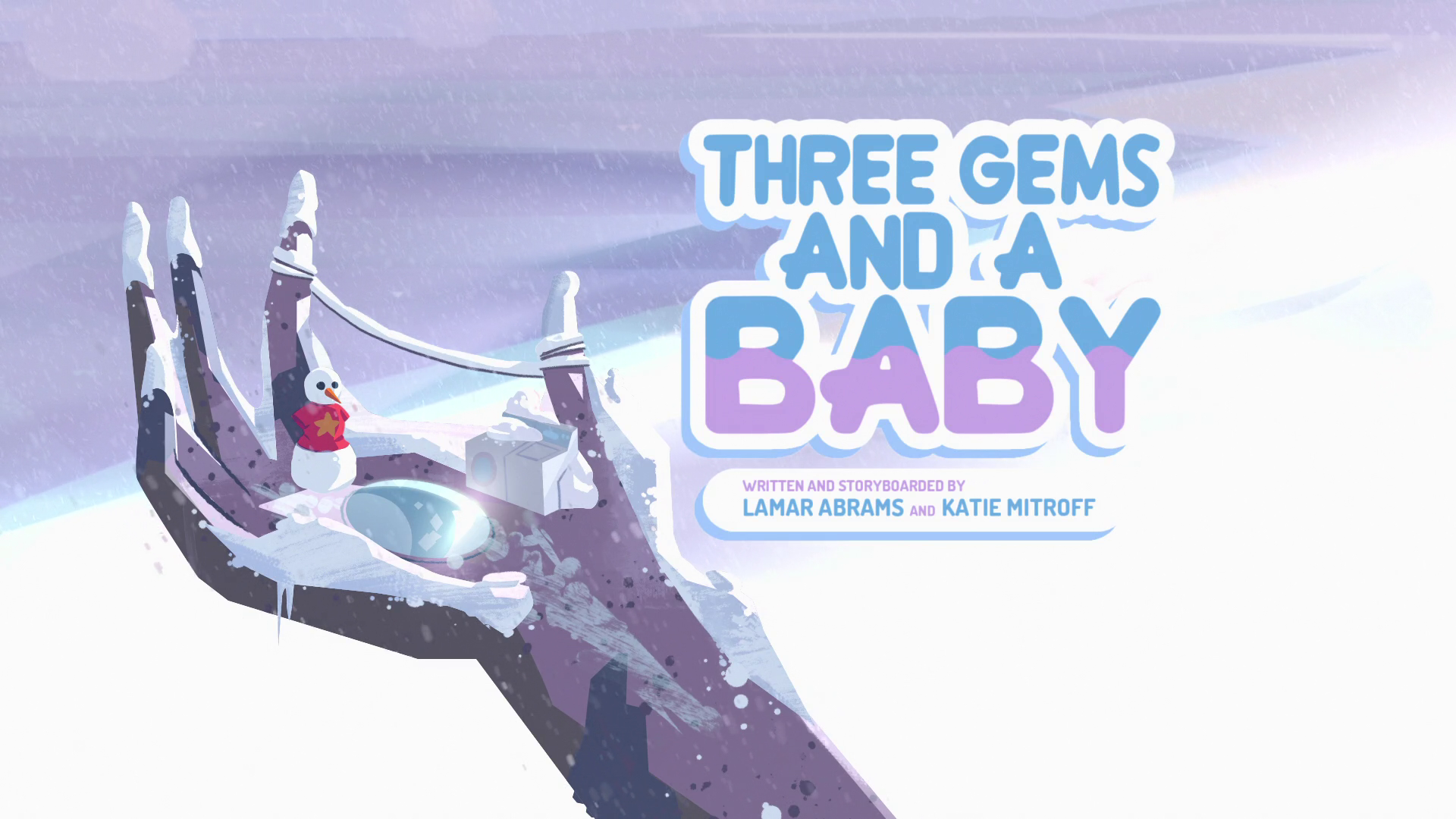 Three Gems and a Baby/Gallery
