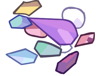 Gem Shards