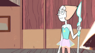 SU - Arcade Mania Pearl with Spear