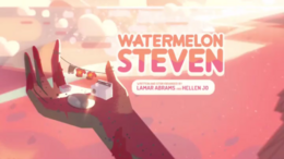 Watermelon Steven Title Card.png