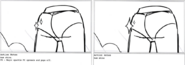 Legs From Here to Homeworld Storyboard 02