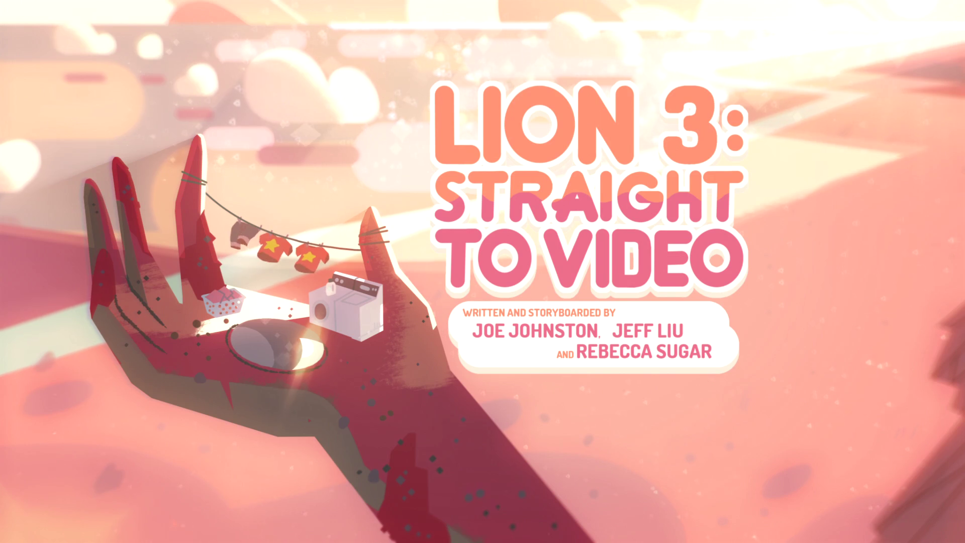 Lion 3: Straight to Video