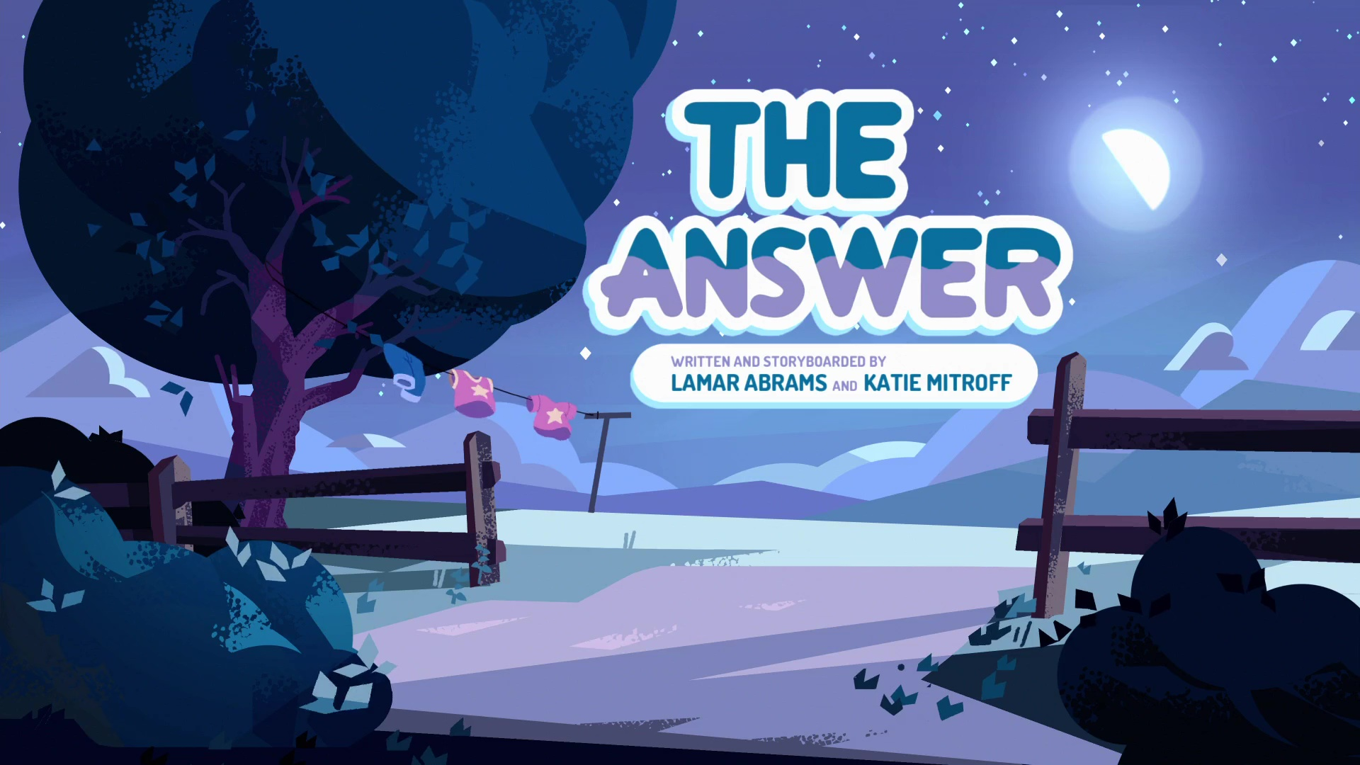 The Answer/Gallery