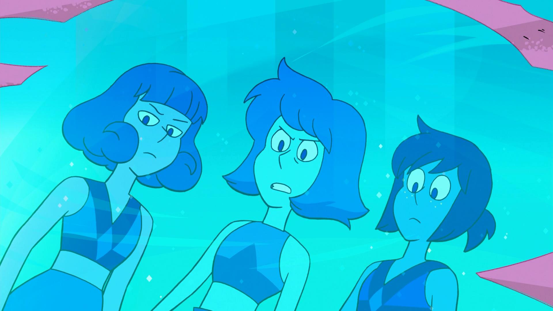 Lapis Lazulis