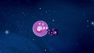 Bubbled 023