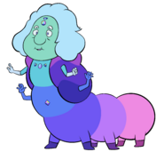Fluorite By TheOffColors